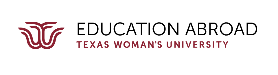 Education Abroad - Texas Woman's University